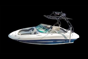 Sea Ray Sundeck 200