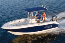 Boat Handling and Safety Courses
